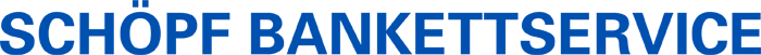 Schöpf Bankettservice GmbH Logo